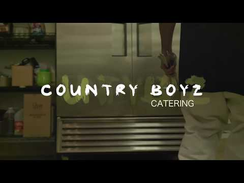 COUNTRY BOYZ CATERING
