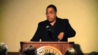 The Illinois State University 2015 Bone Lecture