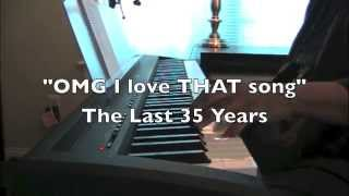The Evolution of Piano:  Pop Edition
