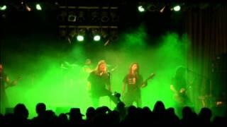 Black Abyss Deep Rock Festival - Burning Bridges