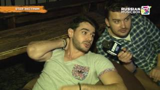 STAR ЭКСТРИМ. Микаэл Арамян. Эфир 13.08.2016