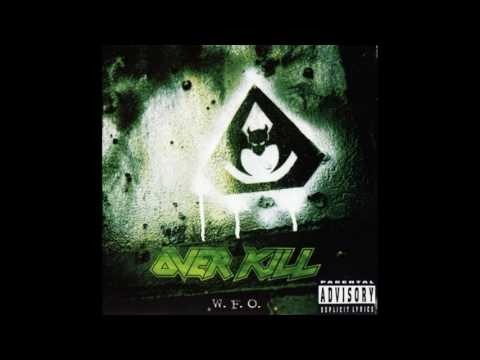 Overkill - W.F.O. (FULL ALBUM) [HD]