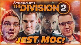 THE DIVISION 2 z IZAK ROJO ZIEMNIAK LEH | E3 GAMEPLAY