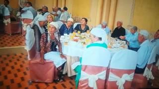 Свадьба города Чирчике