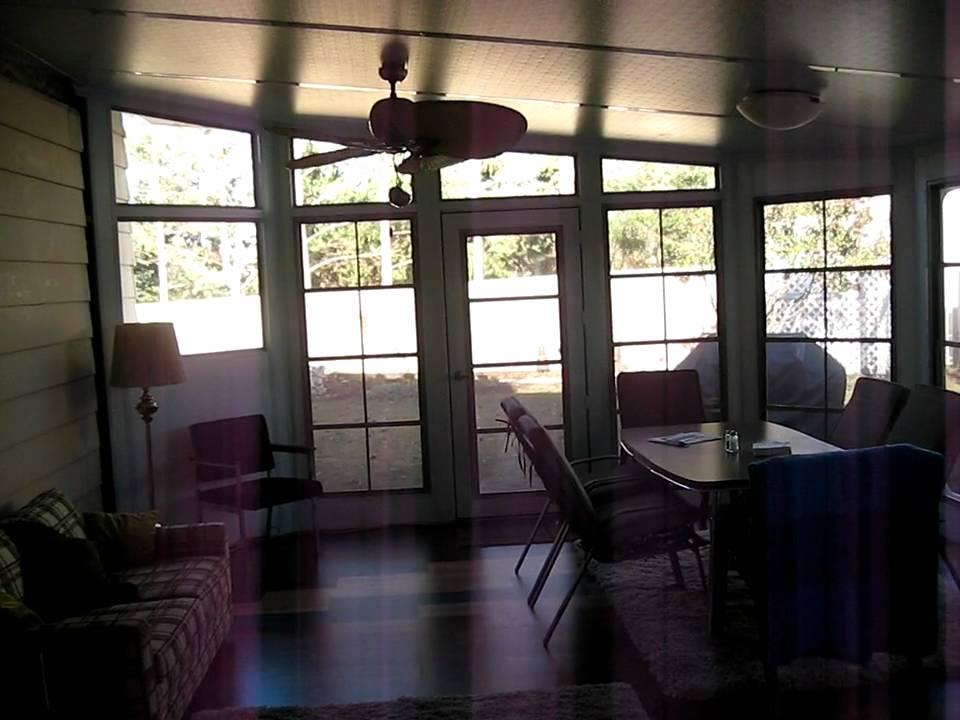 3 season sunroom under construction in edmonton alberta youtube
