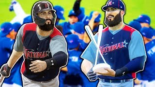 *WORLD RECORD* IN THE ALL-STAR GAME! MLB The Show 19 | Road To The Show Gameplay #14