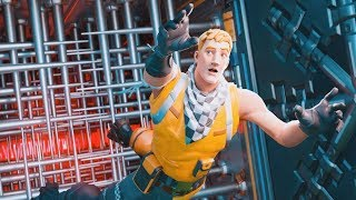 Avxry Tries CIZZORZ DEATH MAZE / ESCAPE Room in Fortnite (friendship OVER)