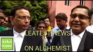 RECENT NEWS ON ALCHEMIST GROUP 2019 Video