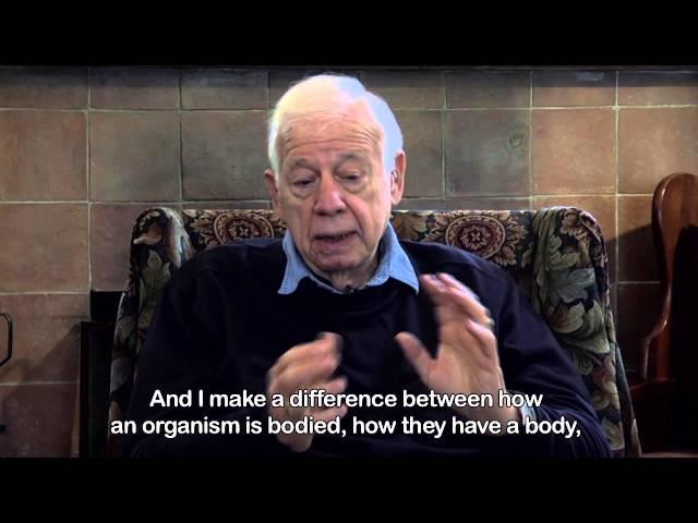 Stanley Keleman - Personal Evolution