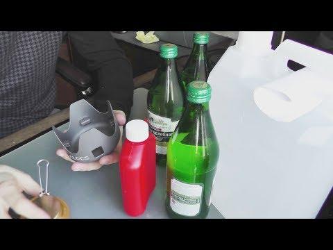 Покупаем спирт в канистрах и про спиртовку (где же купить спирт)
