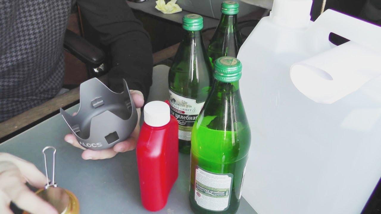 Покупаем спирт в канистрах и про спиртовку (где же купить спирт .
