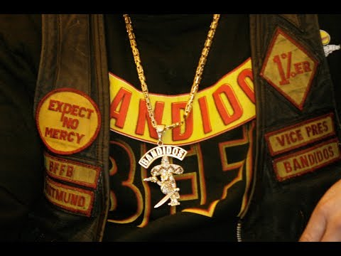 Bandidos MC Texas - The Outlaw Motorcycle Clubs Worldwide S01 / E03 - Documentary