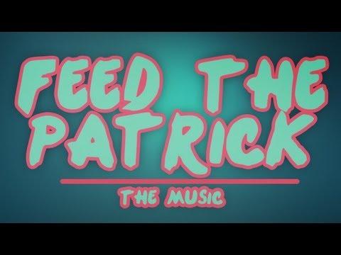 Dynamyk feat Hayro - Feed The Patrick Song