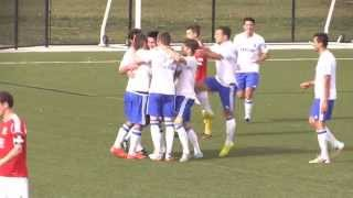 Highlights Challenge & Jubilee Trophies Day 3 - 2015 Sport Chek National Championships