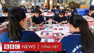Thực hư công đoàn độc lập được cho phép ở Việt Nam - BBC News Tiếng Việt
