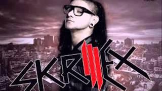 1 hour with Skrillex - 1 hora con Skrillex 2015 Mix