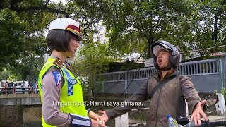 Download Video Tak Kenal Malu, Pria Ini Terus Rayu Polwan Biar Nggak Ditilang - 86 MP3 3GP MP4