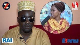 PART 2: Saidi Mrisho, kijana aliyetobolewa macho na Scorpion afunguka sababu za kuachana na mkewe