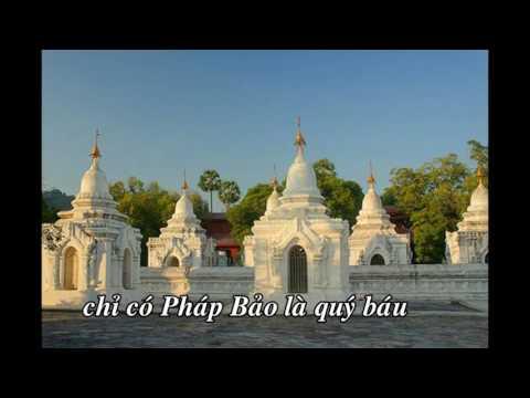 Kinh tụng Nam Tông - Theravada