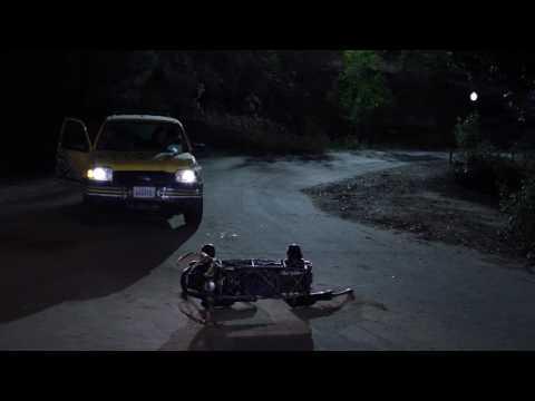 Кремниевая долина S03E01, отрывок с роботом