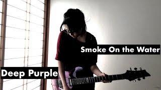 Deep Purple - Smoke on the Water - cover