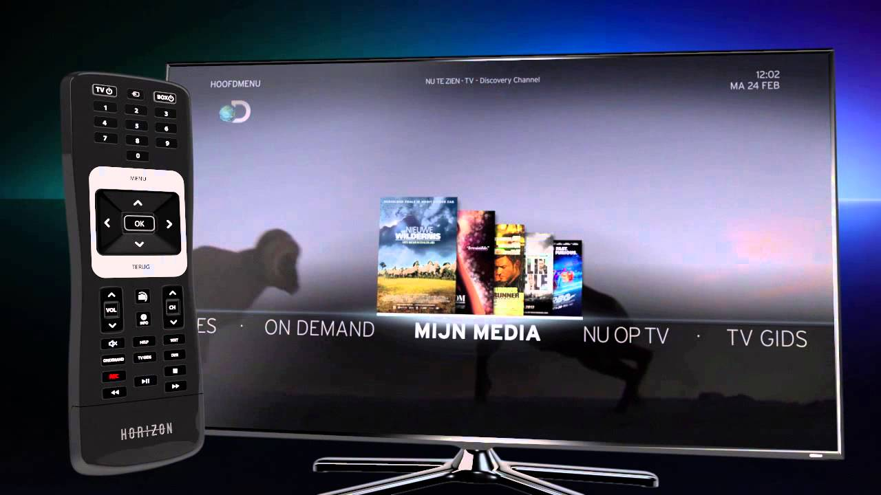 horizon how to tv app store youtube. Black Bedroom Furniture Sets. Home Design Ideas