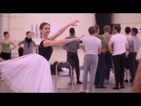 La Sylphide: Tamara Rojo and Frank Andersen on the Bournonville style | English National Ballet