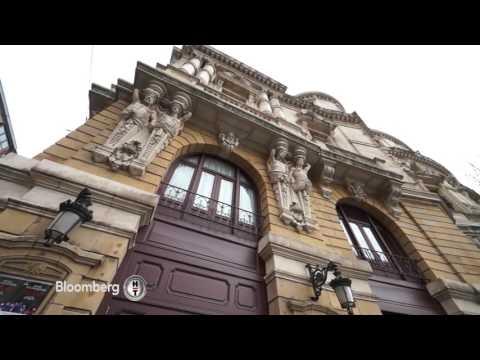 Ayhan Sicimoğlu ile RENKLER - Bilbao Bask - İspanya