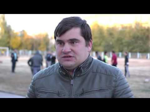 Тренировка регби Астрахань
