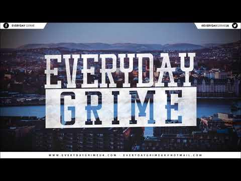 Zeph Ellis X DJ London - The Endz [Grime Instrumental]