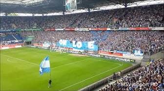 MSV Duisburg - FC Heidenheim 3.Liga 1. Spieltag