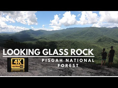 Looking Glass Rock,