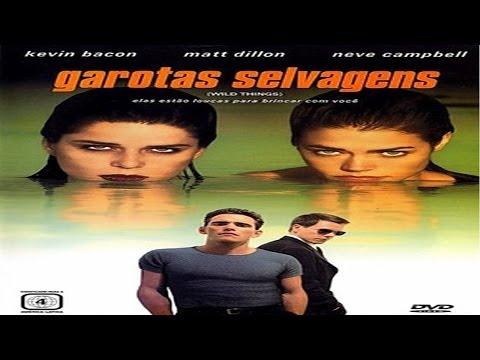 Trailer do filme Mulheres Selvagens