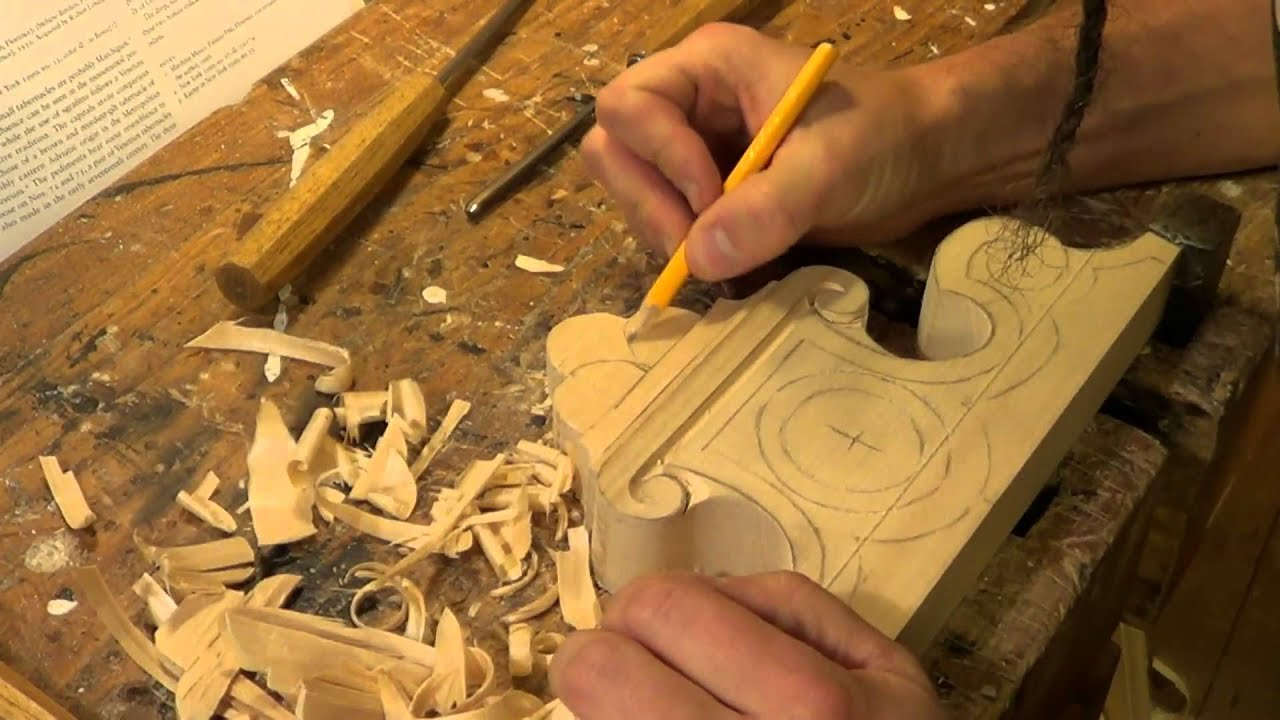 making a tabernacle frame part one wood working