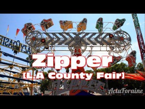 Zipper [Los Angeles County Fair]