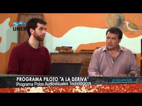 TELEVISION DIGITAL - NODO COSTA DEL URUGUAY