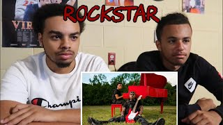 Dababy - Rockstar feat Roddy Ricch (Official Music Video) Reaction
