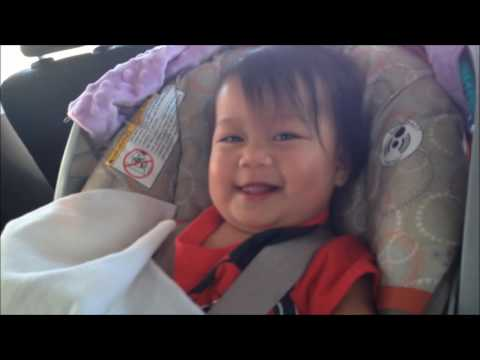 Baby laughing, My adorable Stress Reliever