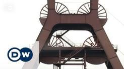 Essen - Kulturstandort Zeche Zollverein | Hin & weg