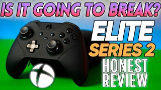 Elite Series 2 Review - Is It Worth $180? Is it going to break on you?! (Honest Review)