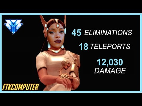 These DPS Players Always Trying to Sabotage My SR (Overwatch Ranked)