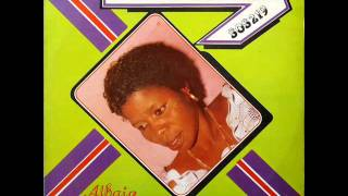 Alhaja Hassanah Waziri & Her Velvet Voice - Oghena Iruduna (Audio)