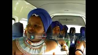 Sinomusa Cultural Group - Siva kamnandi (Video) | Xhosa traditional MUSIC or SONGS