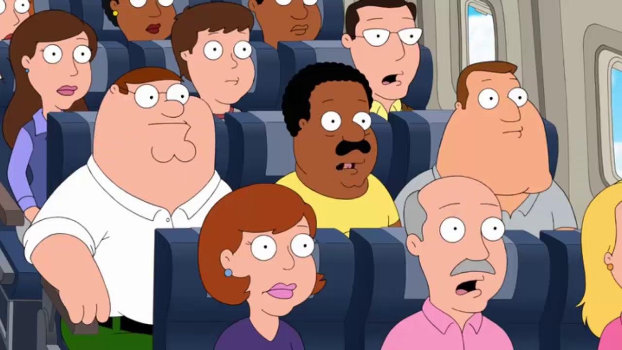 Family Guy Ganze Folgen