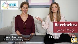 Berrinches - 3a Partre - Mama Gallina