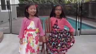 My Little Pony Equestria Girls (California Girls Parody) Cover