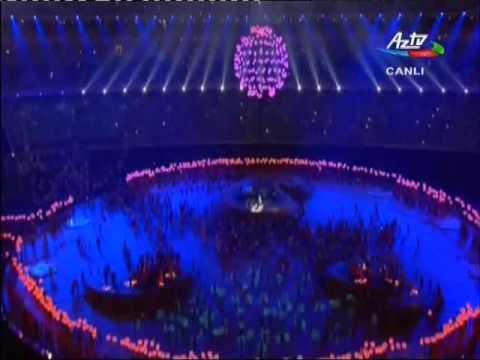 Baku 2015 Closing Ceremony - 2/2