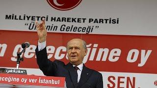 MHP 1 Kasım'da AKP'den gelen oylarını koruyabilecek mi?