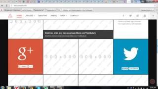 Как создать сайт и или интернет магазин своими руками бесплатно на Joomla 2 5 за 20 минут