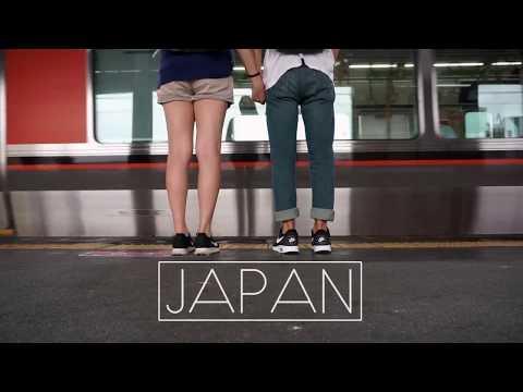 ✈️🇯🇵GoPro Japan Travel 2017 ⛩ TOKYO ⛩ OSAKA ⛩ KYOTO ⛩ NARA ⛩